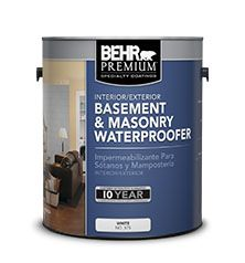 Unique Basement and Masonry Waterproofer