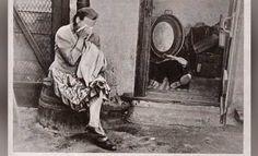 Woman in Berlin, 1945