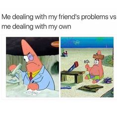 Tag a friend you would do anything for!! ����FREE UBER RIDE - link in bio!! . #simplestudentstruggles #spongebob #tagafriend #love #funny #blackandwhite #likeformore #hilarious #meme #student #struggleisreal #lol #uni #true #me #rideordie #loyal http://butimag.com/ipost/1556587874881925280/?code=BWaHGzQBHCg