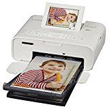 Canon SELPHY CP1300 Photo Printer, White  by Canon  (3)    Buy new: CDN$ 149.99 CDN$ 124.99  8 used & new from CDN$ 119.99    (Visit the Bestsellers in Printers list for authoritative information on this product's current rank.)  Amazon.ca: Bestsellers in Electronics > Computers & Accessories > Printers & Accessories > Printers