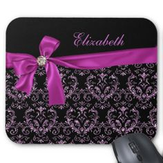 =>quality product          	Elegant Black Purple Damask Diamond Bow Custom Mouse Pads           	Elegant Black Purple Damask Diamond Bow Custom Mouse Pads In our offer link above you will seeReview          	Elegant Black Purple Damask Diamond Bow Custom Mouse Pads please follow the link to se...Cleck Hot Deals >>> http://www.zazzle.com/elegant_black_purple_damask_diamond_bow_custom_mousepad-144119216229002836?rf=238627982471231924&zbar=1&tc=terrest