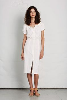 Joie Spring 2014 Ready-to-Wear Collection Photos - Vogue