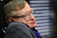 Stephen Hawking stars in his own movie | Documentary shows how famous scientist balances amazing mental ability with extreme physical disability.