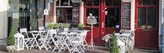 Amsterdam GreenWoods - English Tea Room & Shop - since 1988 Singel 103
