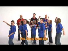 May Mothers Day General Worship (for future use) Hand Motions to  Jesus Loves Me  by Go Fish Guys