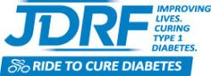 JDRF_RidetoCure_Logo