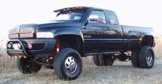 "1999 Dodge ram sport quad cab:7 sky jacker suspension lift kit 3  | 1996 Dodge Ram 3500 Dually CTD with 4.5"" Skyjacker suspension lift kit ... Dodge Ram Sport, Dodge Ram 4x4, Dodge Pickup, Dodge Ram 3500, Dodge Cummins, Dodge Trucks, Ram 3500 Dually, 2nd Gen Cummins, Future Trucks"
