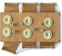 Dining Chair Top View bim objects markor dining table top | map | pinterest | photoshop