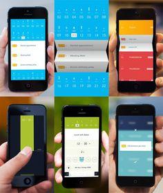 App for ios calender ui, calander, user interface design, ui ux design Calender Ui, Calander, Menu Restaurant, Ios, Web Design, Flat Design, Icon Design, Graphic Design, Weekend Update