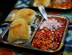 Looking for the best street food in Mumbai? Check out where to get the best Vada Pao ..