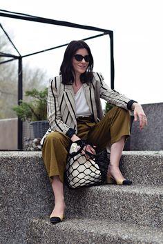 naatasaa: Blazer Love #naatasaa #fashionblogger Blazer, Love, Amor, Blazers