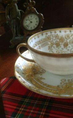 ♔ Tea cup