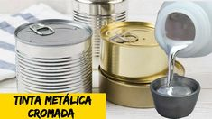 Aluminum Cans, Canning, Show, Youtube, Home Crafts, Paper Craft Supplies, Wooden Art, Pith Perfect, Glass