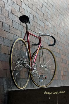 so you think your fixie is hot?