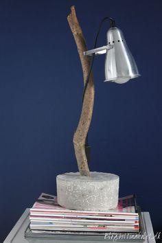 Blog Bettina Holst gren lampe gør det selv 3