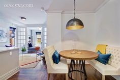 For $399K, a Stylish & Renovated One-Bedroom...In Elmhurst - The Six Digit Club - Curbed NY