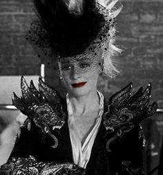 Cruella De Vil Glenn Close | Glenn Close as Cruella De Vil De Vil