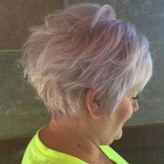 Short-Haircut-2016-Over-50 » New Medium Hairstyles