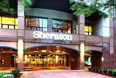 The Sheraton boston hotel is the best hotel ever!!!! It has a mall built in downstairs!!!