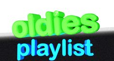 With over a thousand FREE tracks to graze on, there's something in this for everyone. Click to check out this special selection of user playlists, filled with oldies music!     (http://www.playlist.com/oldies)