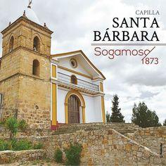 Patrimonio histórico y cultural que nos llena de orgullo!  #SoyDeSogamoso #Turismo #Orgullo #Boyacá #Sogamoso #LoNuestro