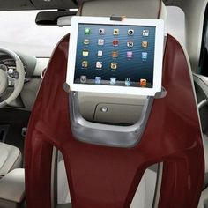 IBRA®-Apple iPad 1/2/3/4/Air, Galaxy, Android and Tablet PC Universal Car Head Rest / Mount / Holder / Cradle IBRA http://www.amazon.co.uk/dp/B00DICM6KO/ref=cm_sw_r_pi_dp_rWyxvb0GFWRDX