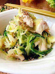 春キャベツと青菜と鶏ささみの辛子酢あえ by 津久井 美知子 (chiko) 「写真がきれい」×「つくりやすい」×「美味しい」お料理と出会えるレシピサイト「Nadia | ナディア」プロの料理を無料で検索。実用的な節約簡単レシピからおもてなしレシピまで。有名レシピブロガーの料理動画も満載!お気に入りのレシピが保存できるSNS。