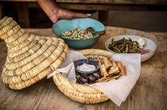 Eat at Scorpios Mykonos