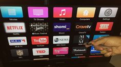 Cable cord-cutting numbers soar in Canada thanks to Netflix high prices says report - Business