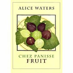 Worth buying just for the persimmon pudding recipe. Alice Waters = amazing.