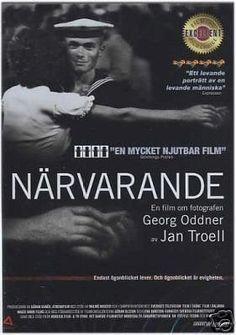 Directed by Jan Troell.  With Gunnel Hemmel, Georg Oddner, Klaus Rifbjerg, Jacques Werup.