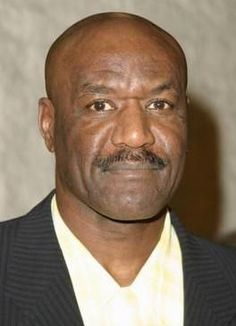DelRoy Lindo another amazing African American actor who would be a dream to see bring John to life.
