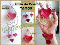 Corações para vibrar o sentimento maior! Origami, Lace Up, Crafts, Manualidades, Origami Paper, Handmade Crafts, Craft, Arts And Crafts, Artesanato
