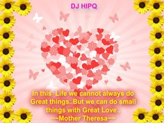 Good Mornight FB World of Hearties <3 www.facebook.com/pages/DJ-Hearties-InspirationalPositive-Quotes-_/190959087651056