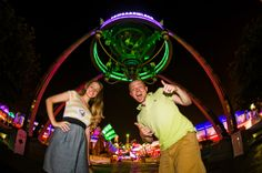 10 Rules for Better Family Photos at Disney by Tom Bricker - Disney Photography Blog