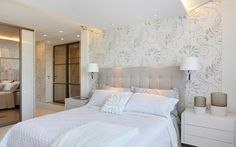 lindo quarto decorado