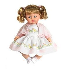 Pocket Full of Posies Pussycat 14'' Madame Alexander Baby Doll NRFB Our Only One