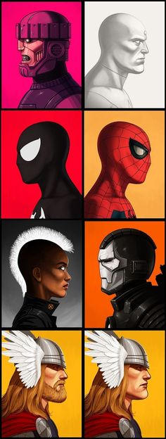 This MARVEL-Themed Showcase At The Mondo Gallery Must Be Seen To Be Believed | Badass Digest