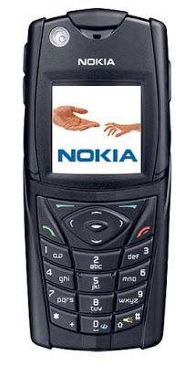 UNIVERSO NOKIA: Nokia 5140i