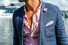 Men's Fashion, Blazer, My Style, Summer, Jackets, Outfits, Moda Masculina, Down Jackets, Clothes