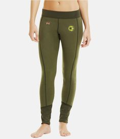 Shop Under Armour for Women's UA Extreme ColdGear® Base Leggings in our Womens Bottoms department.  Free shipping is available in US.