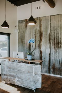 dimensions seem good. i like the layered textures with the wall and the mix of horizontal and vertical.