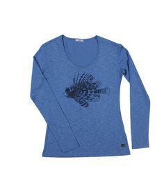 Tee-shirt femme ARRAIN