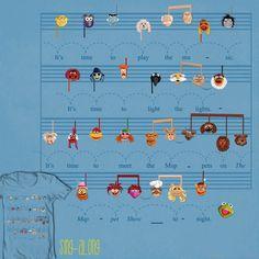 Muppet Sing Along
