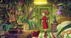 We LOVE Studio Ghibli