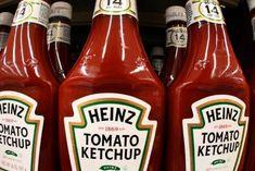Le ketchup Heinz a été interdit (et pourquoi vous devriez l'éviter)