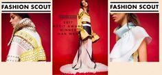 WOMAN FASHION WEEK Woman Fashion, Fashion News, Fashion Scout, Award Winner, New Trends, Awards, Women, New Fashion, Women's Fashion