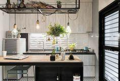 tiny apartment studio design idea 5