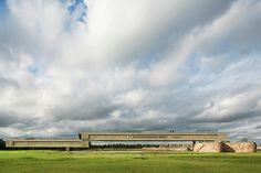Gallery - Public Driving Range / Javier Corvalán + Laboratorio de Arquitectura - 7