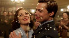 Regardez la bande annonce du film Alliés (Alliés Bande-annonce VO). Alliés, un film de Robert Zemeckis